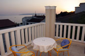 Makarska apartments for 2 persons near the beach