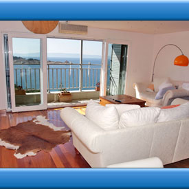 apartments makarska Nevena