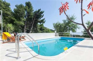 Holiday to Croatia for rent - Villa Ela / 01