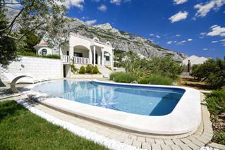 Croatia holiday accommodation for rent Makarska - Villa Damir / 03